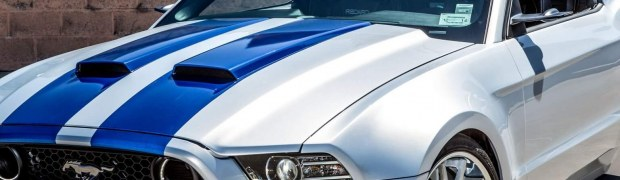 Mustang: Ford Mustang GT 2014 Need for speed