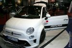 Fiat 500 Taifun Alpine MS Design 2