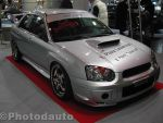 Subaru Impreza Digit Power