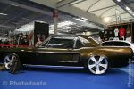 Ford Mustang 1967 Prorider