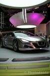 Peugeot RC Hymotion 4 concept