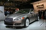 Jaguar XF face