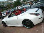 Nissan 350Z Roadster 280 Pack