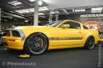 Ford Mustang GT Cesam