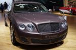 Bentley Continental Flying Spur