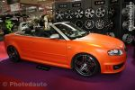 Audi A4 cabriolet DM Performance