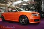 Audi A4 cabriolet DM Performance 2