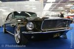 Ford Mustang 1967 Prorider face