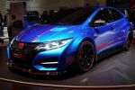 Honda Civic Type R 2015 Concept (2)