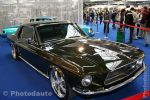 Ford Mustang 1967  Prorider avant