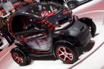 Renault Twizy Guetta