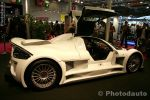 Gumpert Apollo profil