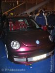 VW New Beetle GTIplus face